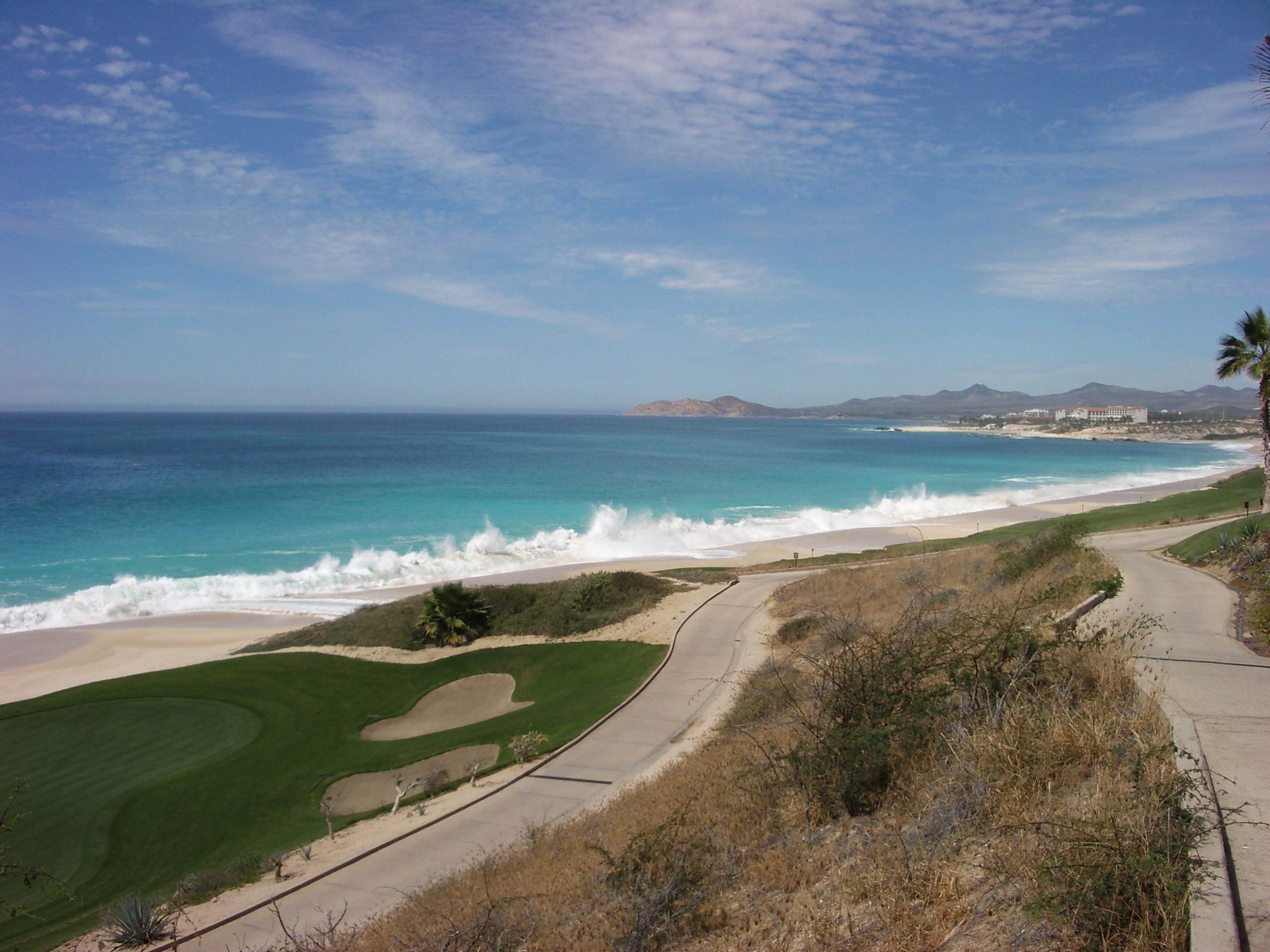 El Dorado Golf & Beach Club – Cabo San Lucas, Baja ...